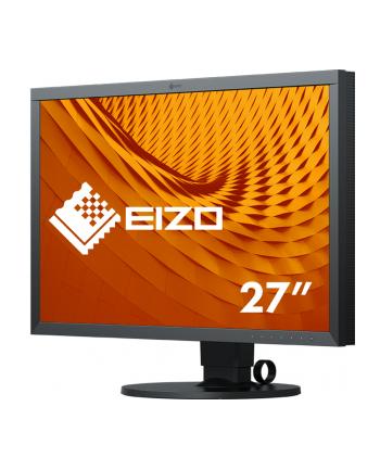 EIZO CS2731 ColorEdge - 27 - LED (black, WQHD, IPS, 60 Hz, HDMI)