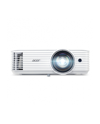 Acer H6518STi, DLP projector(white, FullHD, Full 3D, short distance)