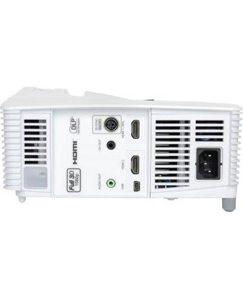 Optoma EH200ST white 3000 FHD DLP