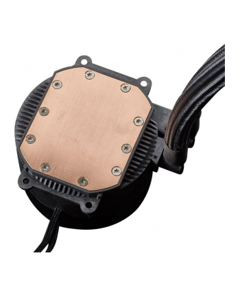 AZZA Blizzard Cooler 360mm, water cooling(black)