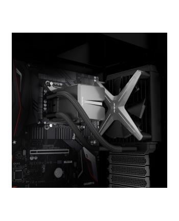 ALSEYE X120, water cooling(grey / black)