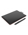 Wacom One Small, graphics tablet (black / red) CTL-472-N - nr 19