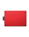 Wacom One Small, graphics tablet (black / red) CTL-472-N - nr 20