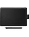 Wacom One Small, graphics tablet (black / red) CTL-472-N - nr 26