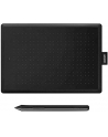 Wacom One Small, graphics tablet (black / red) CTL-472-N - nr 2