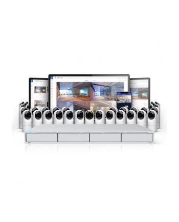 Rejestrator UBIQUITI UNVR | NVR | 4x 8TB  1x SF