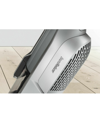 Bosch handheld battery vacuum cleaner BBH7SIL 32.4V athlete