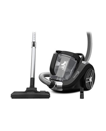 Rowenta COMPACT POWER XXL (RO4825EA), cylinder vacuum cleaner (black)
