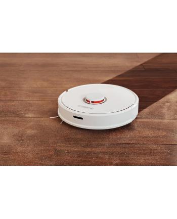 Roborock S6 Pure, robot vacuum(white)