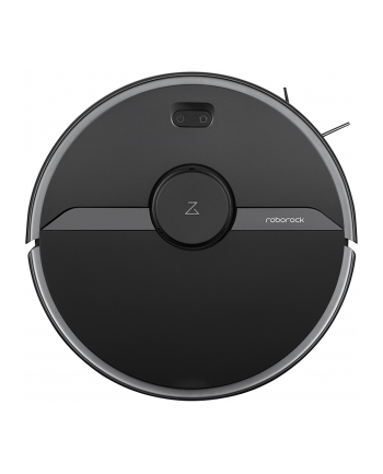 Roborock S6 Pure, vacuum robot(black)