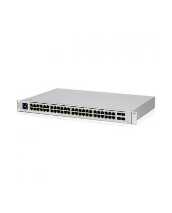 UBIQUITI USW-48-POE UniFi Switch Gen2  48 Gbit Ethe