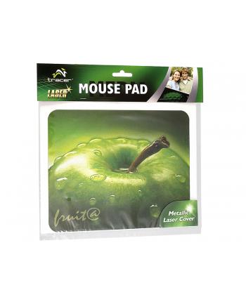 Podkładka pod mysz TRACER Laser -Green Apple - L03
