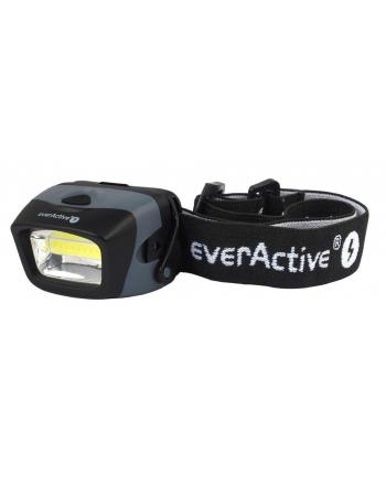 Latarka czołowa everActive HL-150