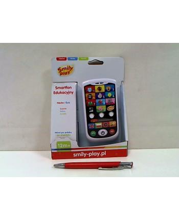 anek - smily play Smartfon edukacyjny Smily Play SP83457 34579