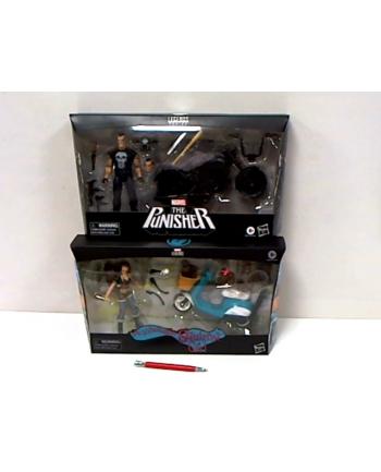 hasbro MARVEL Legends motor z figurką E7455 /3
