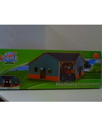 hipo-farma Narożnik garażu dla traktora 610339 18037.