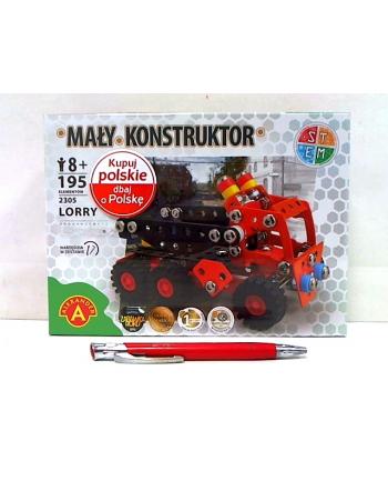 alexander Mały konstruktor Lorry 2305 23053