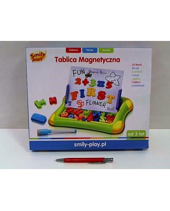 anek - smily play Tablica magnetyczna SmilyPlay SP83466 34661