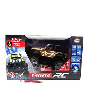 CARRERA auto RC Jeep Wrangler 2,4GHz 370162122