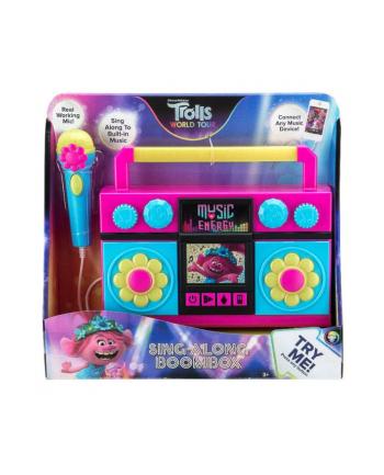 Karaoke z mikrofonem Trolle 2 TR-115V2 EKIDS