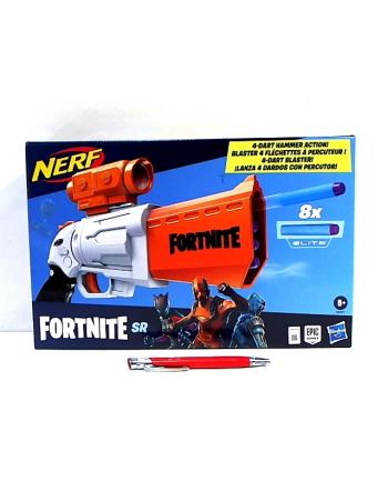 hasbro NERF Fortnite SR E9391 /4