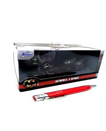 simba JADA Batman 1989 Batmobile 1:32 321-3003