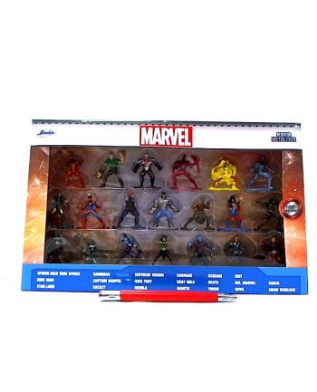 simba JADA Marvel figurki Nano 20-pack 322-5010