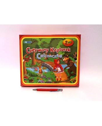 tegra kalamon Gra Czerwony Kapturek 00204