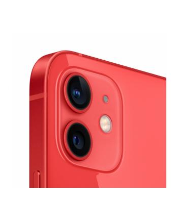 apple iPhone 12 256GB Czerwony