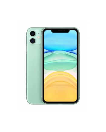 apple iPhone 11 128GB Zielony