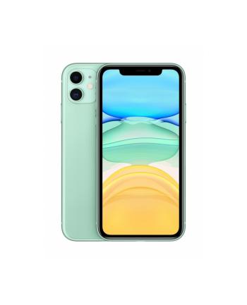 apple iPhone 11 256GB Zielony