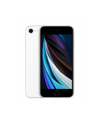 apple iPhone SE 64GB Biały
