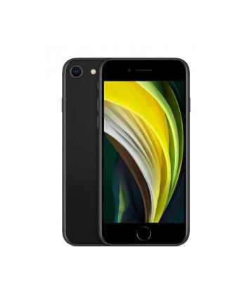 apple iPhone SE 128GB Czarny