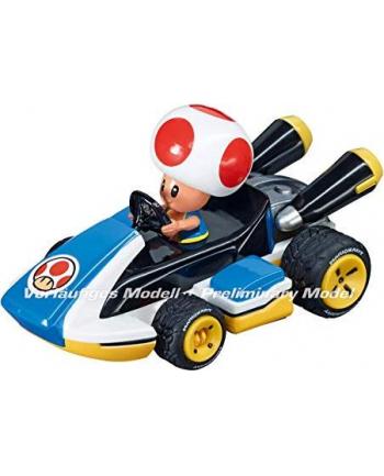 CARRERA autoRC 2,4GHz MarioKartMini Toad 370430005
