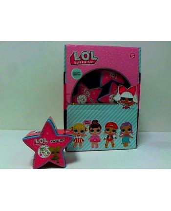 galeria L.O.L. Star large jewellery 18szt/disp 80985