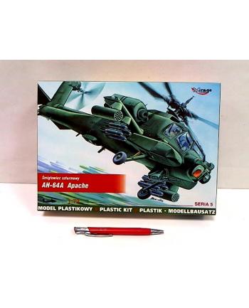mirage modele Mirage zest.d/sklej.Helik.AH-64A Apache S05 72051