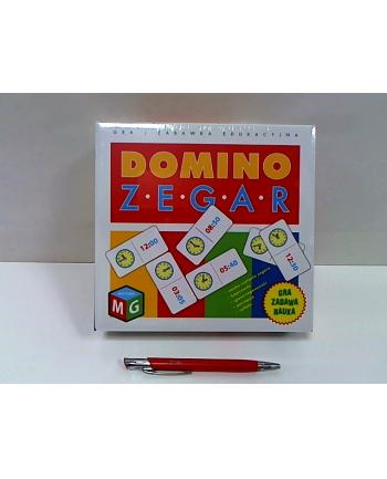 multigra Domino zegar 00389