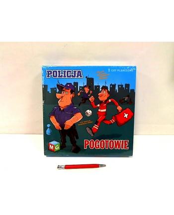 multigra Policja Pogotowie 00396