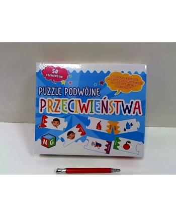 multigra Przeciwieństwa puzzle 00921