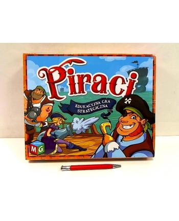 multigra Piraci 01119