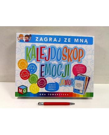 multigra Kalejdoskop emocji Junior 01171