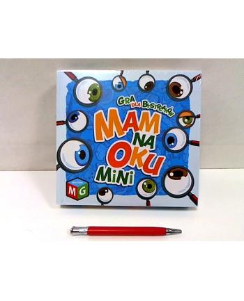 multigra Mam na oku Mini 01720