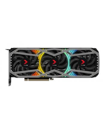 pny Karta graficzna GeForce RTX3080 10GB XL R8 TRIPLE FAN