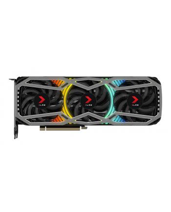 pny Karta graficzna GeForce RTX3090 24GB XLR8 TRIPLE FAN