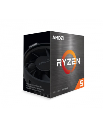 Procesor AMD Ryzen™ 5 5600X