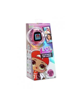 mga entertainment LOL Surprise! Smartwatch z kamerą 571391 p2