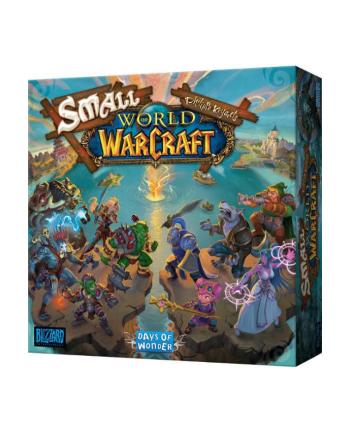 Small World of Warcraft (edycja polska) gra REBEL