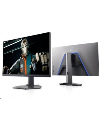 dell Monitor 27 cali S2721DGFA 2560x1440/2xHDMI/DP/4USB