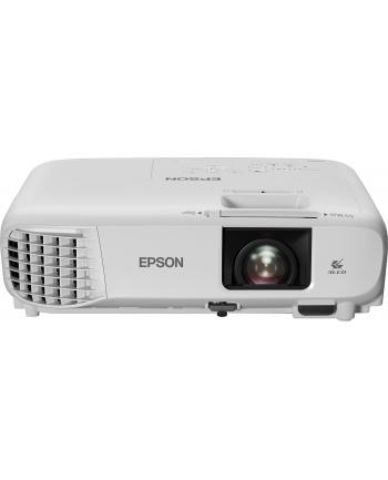 epson Projektor EH-TW740 3LCD FHD/3300AL/16k:1/16:9