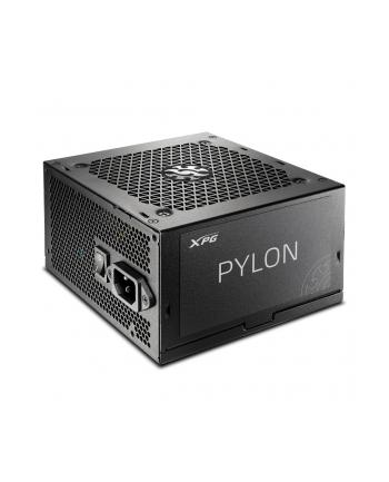 Zasilacz XPG PYLON 650W 80PLUS BRONZE